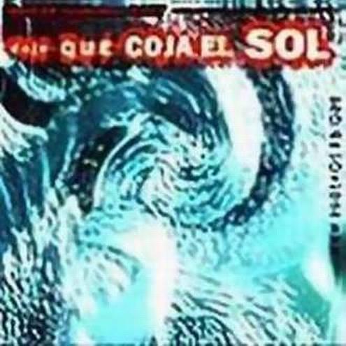 Salio!! compilacion del Sello Ruidemos con participacion de Proyectos Peruanos